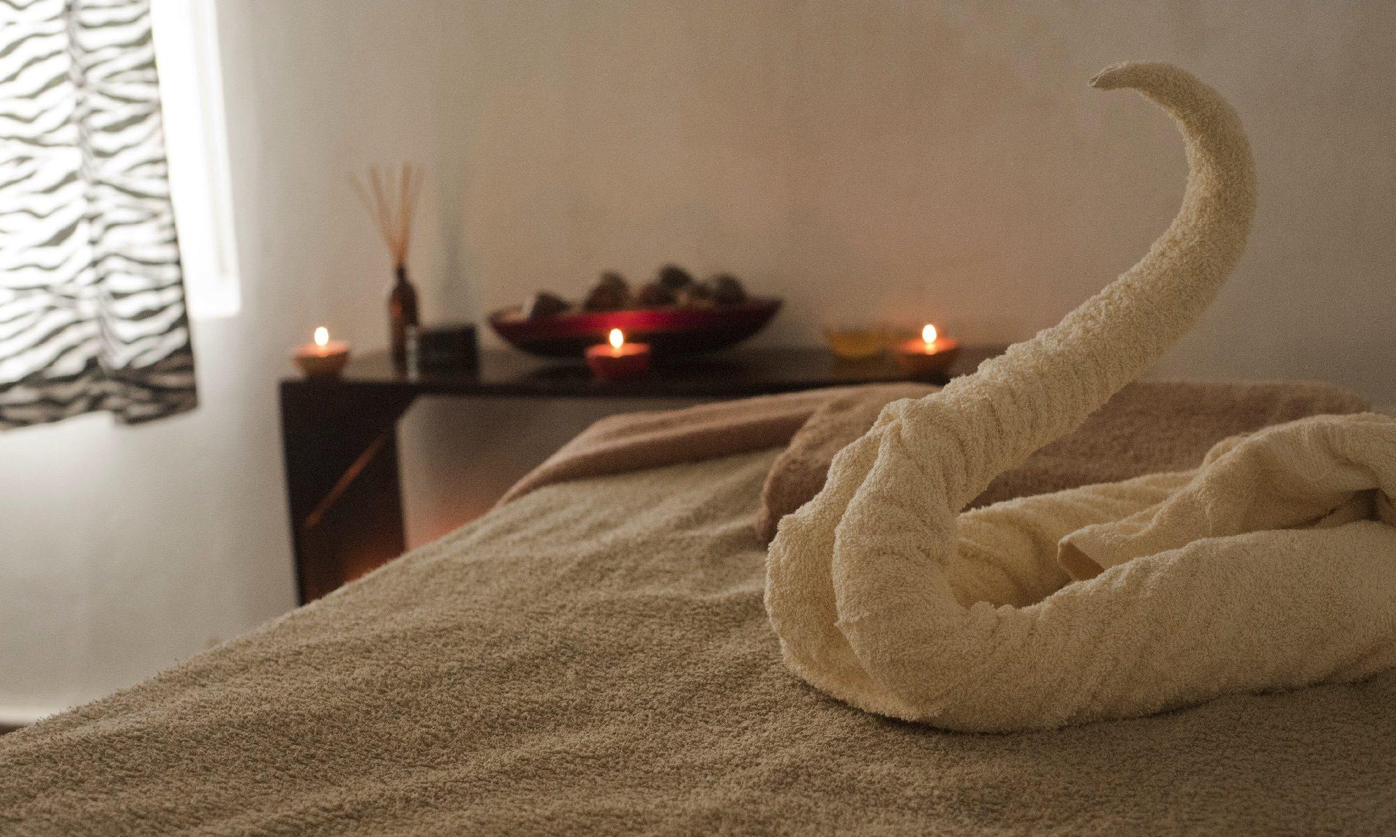 Warinna Thaispa Massage